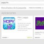 Juegos Friv para Android