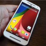 Opinion sobre el Nuevo Motorola Moto G (2014)