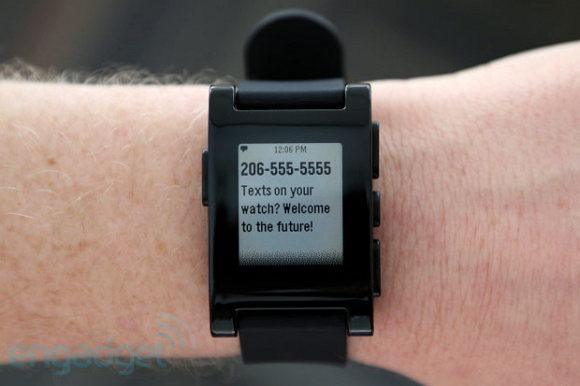 Smartwatch Bebble