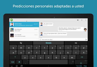 Swiftkey Teclado Gratis Android