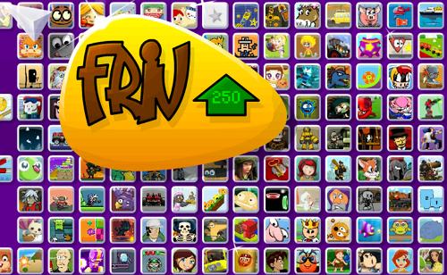 juegos friv gratis