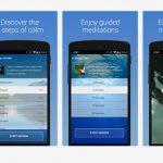 Calm para Android – Adiós Ansiedad y Estres