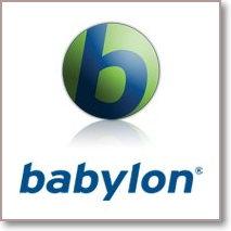 Babylon traductor