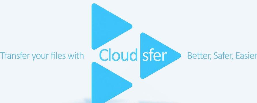 Cloudsfer mover archivos entre nubes