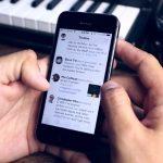 La verdad de ganar iphone y Galaxy por Twitter