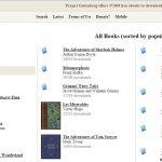 ¿Cómo leer libros online gratis?