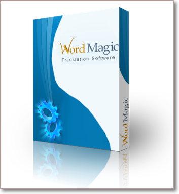Word Magic Translator Professional