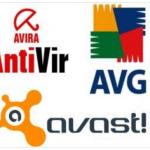 Antivirus Gratis 2015