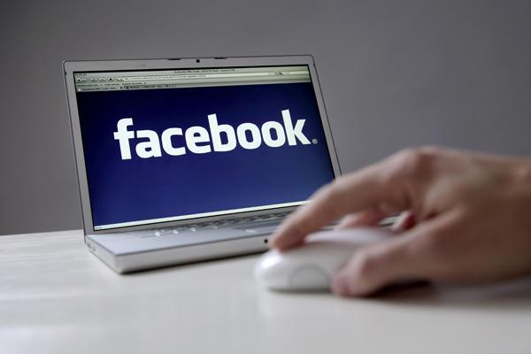 Facebook desde la PC