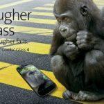¿Qué es Gorilla Glass?