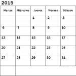 Calendario de Enero 2015: Para imprimir o descargar