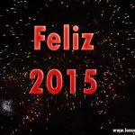 Nuestro Mensaje: Feliz 2015 (+ Fondo de pantalla)
