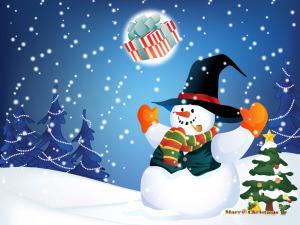 Imágenes de Navidad 2014 para facebook