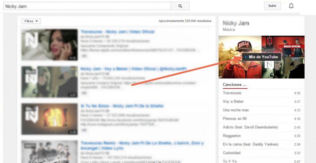 Musica de Youtube Gratis