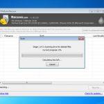 Programas para recuperar archivos luego de formatear la PC