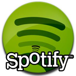 música de spotify