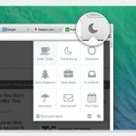 Tab Snooze – Gestionar Pestañas en Chrome