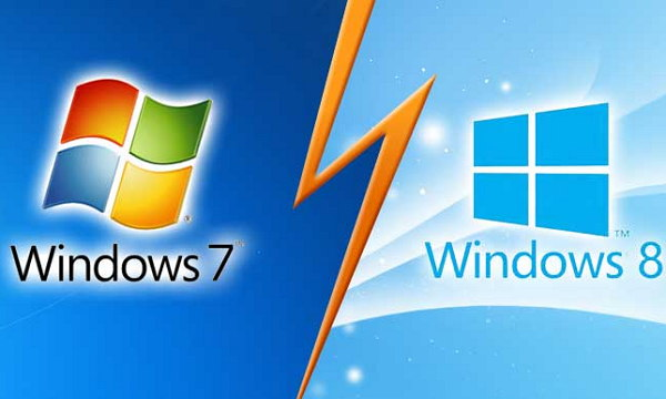 Windows 7 o windows 8