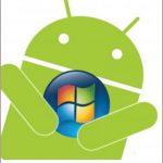 Android en Windows
