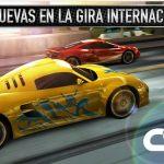 Descargar CSR Racing Gratis para Android en español