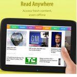 SmartNews App Leer lo más reciente de internet sin perder tiempo