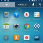 Cerrar Facebook Messenger 2015 (Android)