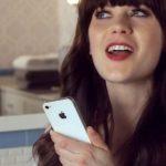 Los smartphone preferidos de las celebridades