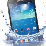 ¿Vale la pena comprar un smartphone resistente al agua?