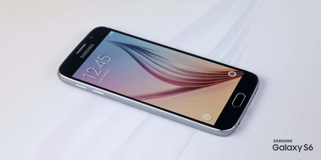 Samsung Galaxy S6 o 2015