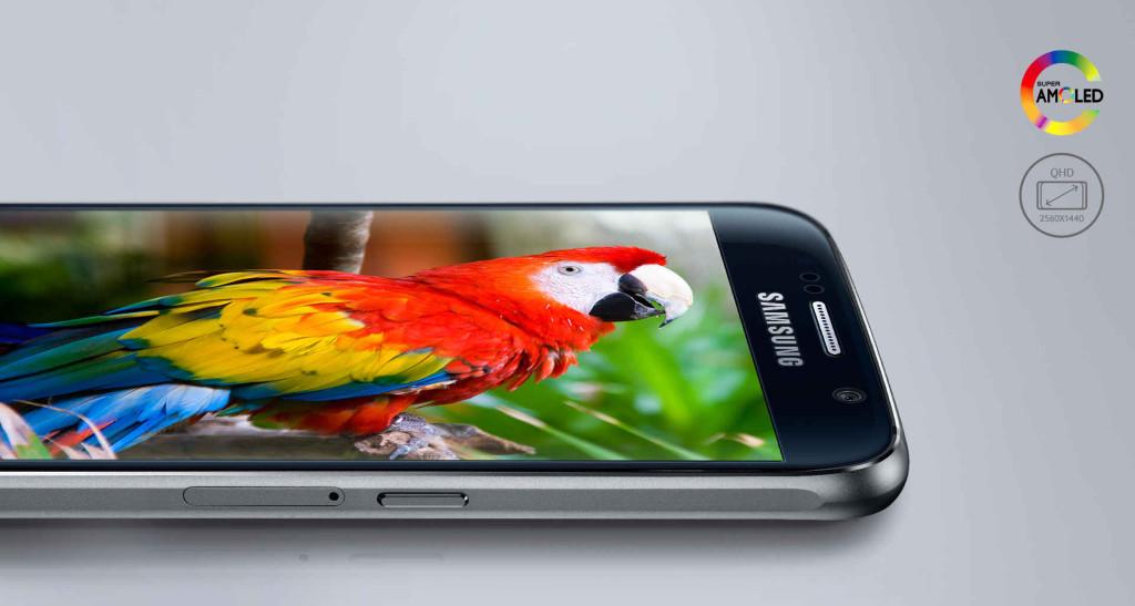 Samsung Galaxy S6 o 2015 3