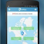 Surfeasy para Android – Una VPN muy Recomendada