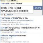 Cómo ahorrar datos en Facebook