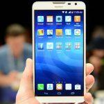 Smartphones con mejor duración de la batería