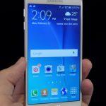 ¿Que debe tener un smartpone 2015 para que sea de gama alta?
