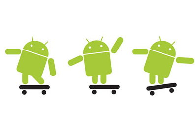 Android divertido