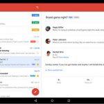 Descargar Gmail para Android en español
