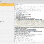Descargar el Diccionario Oxford para Android