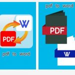 PDF to Word converter para Android