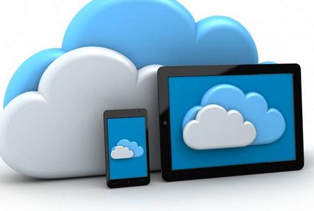 imagenes en la nube