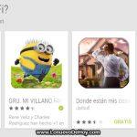 Aplicaciones Android que no requieren WiFi