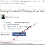 Evitar que me lleguen correos de Facebook a mi Outlook, Gmail…