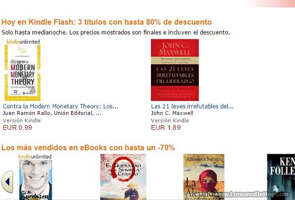 Kindle Flash