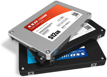 PC SSD