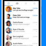 Recuperar conversaciones de Messenger. ¿Es posible?