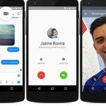 Cómo hacer una videollamada en Messenger (de Facebook)