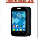 Alcatel C1  Precio, Características y Trucos