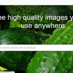 3 Sitios para descargar imágenes gratis libre de derechos de autor