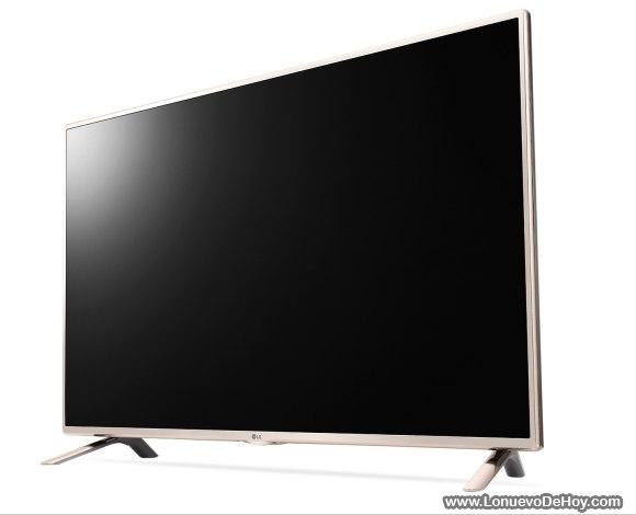 LG 32LF585B smart tv