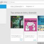 Libros Google Play