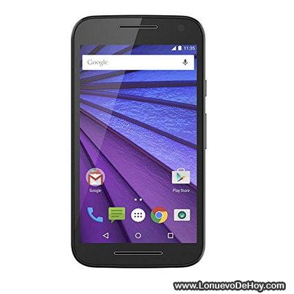 Motorola Moto G 2015 (3ra Generacion)